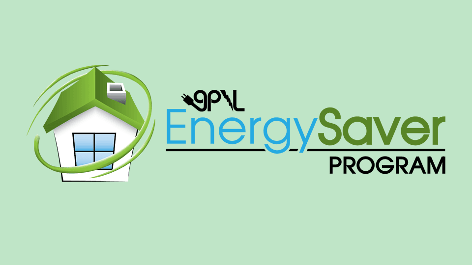 EnergySaver Program Logo